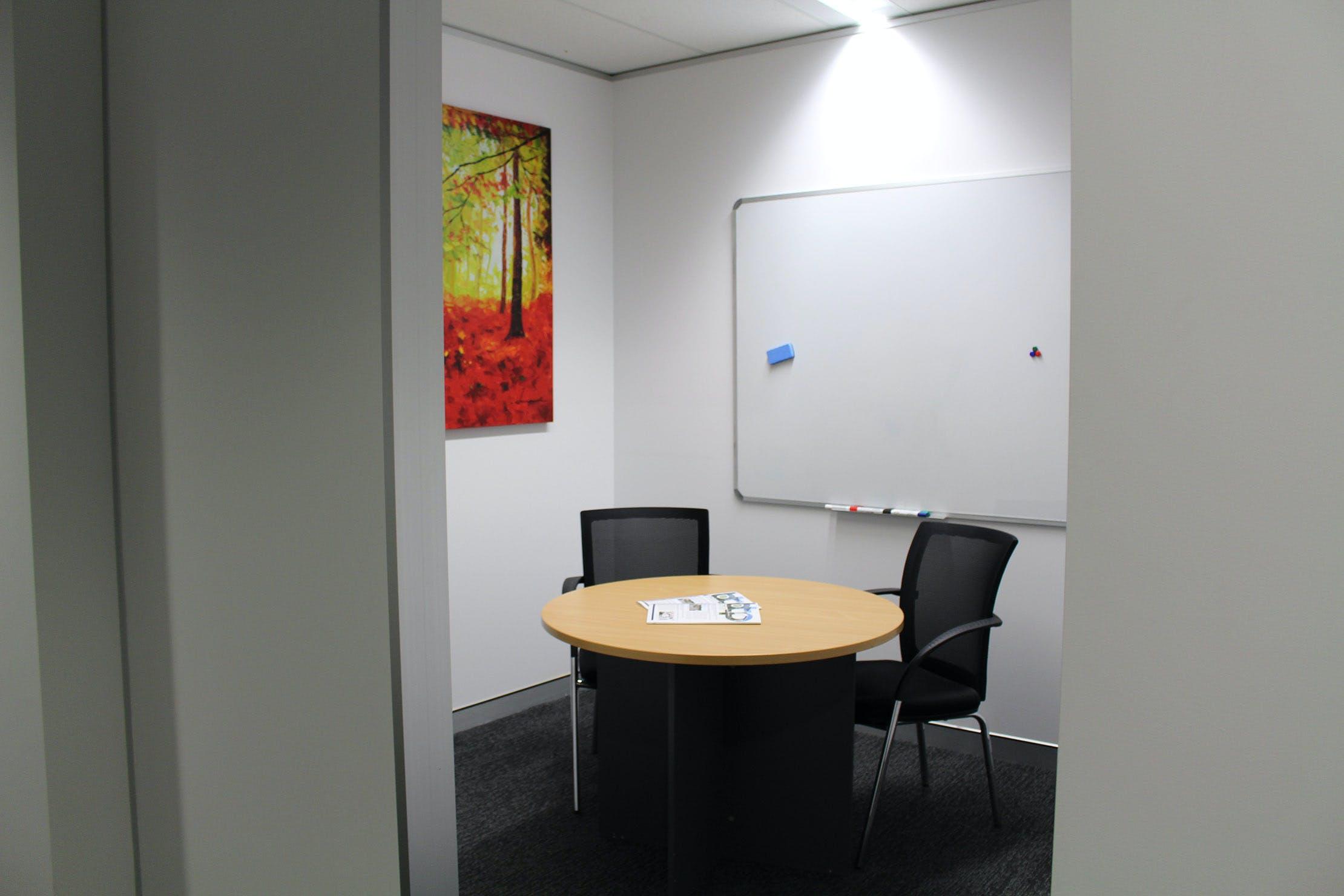 Meeting room at BTP One, image 1