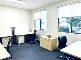Office G6, serviced office at Excen Serviced Offices, image 1