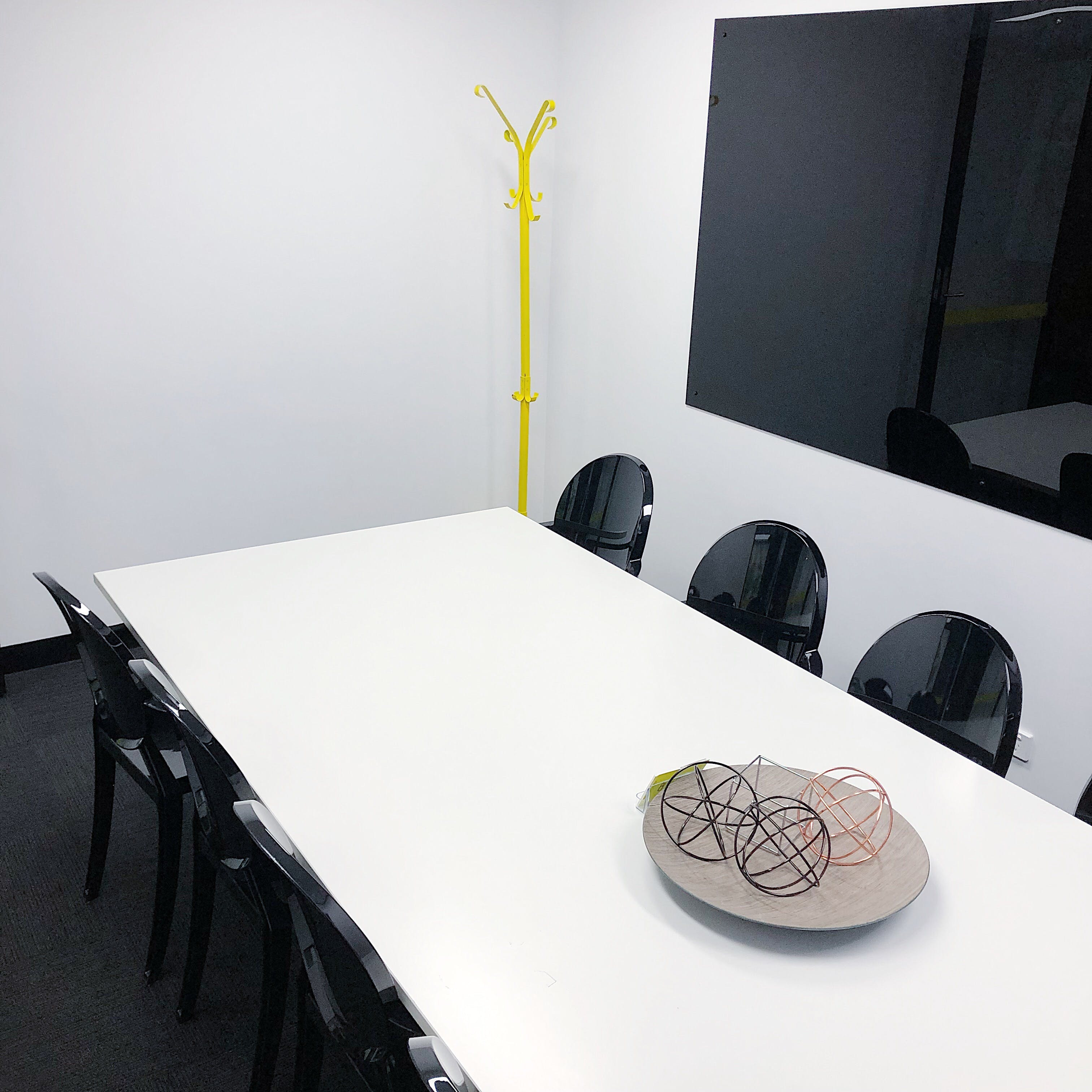 Boardroom, function room at Anytime Offices, image 1