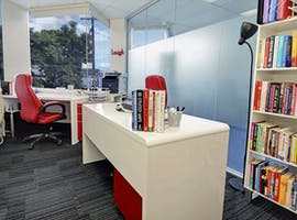 Suite 409, serviced office at Bluedog Business Centre, image 1
