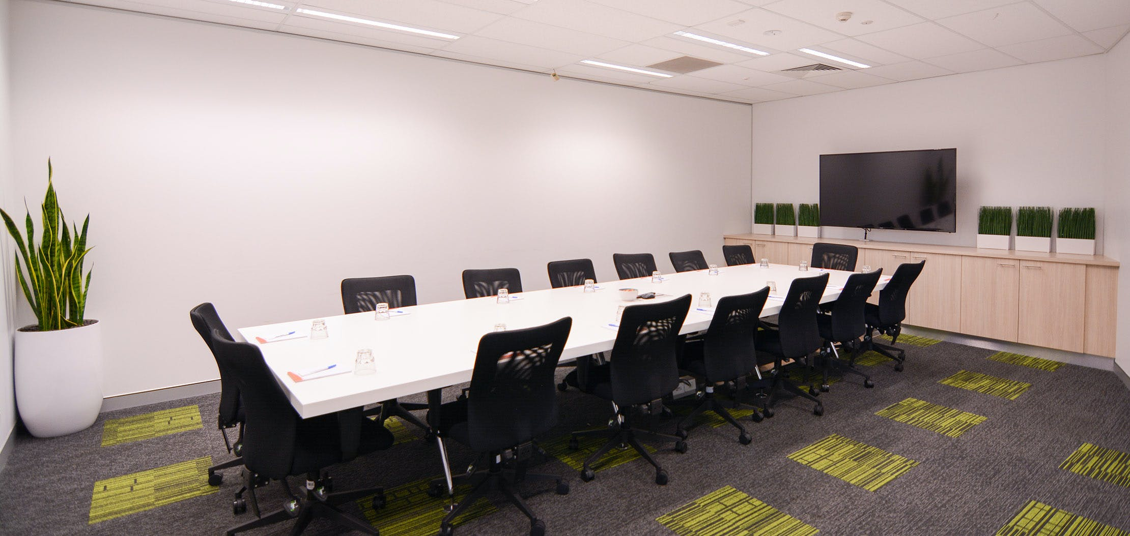 Boardroom, meeting room at BTP One, image 1