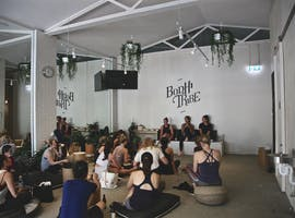 Tribe Zone , multi-use area at Bodhi Zone - South Yarra, image 1
