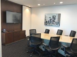 8 Person, meeting room at Tower One Barangaroo International Towers Sydney, image 1