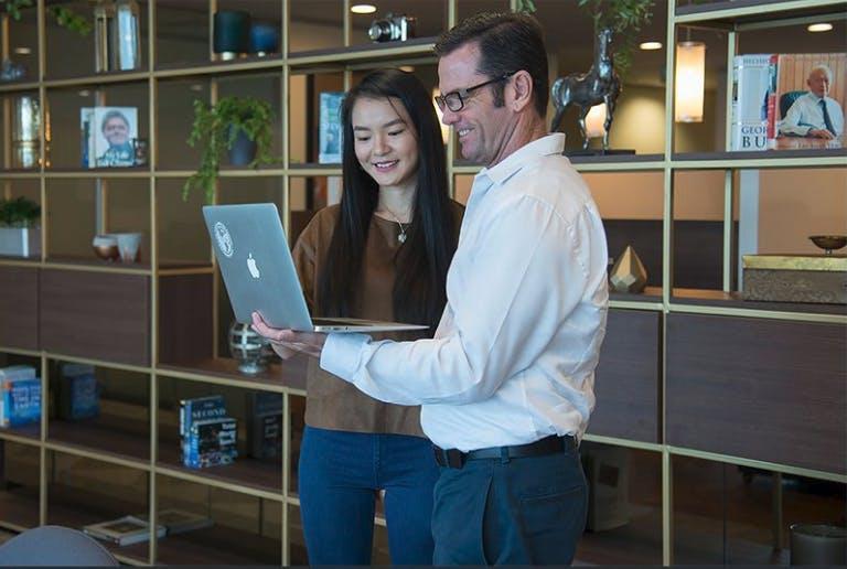Internal, meeting room at Tower One Barangaroo International Towers Sydney, image 1