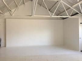 Photograpy Space, multi-use area at CLOCK_ON/OFF, image 1