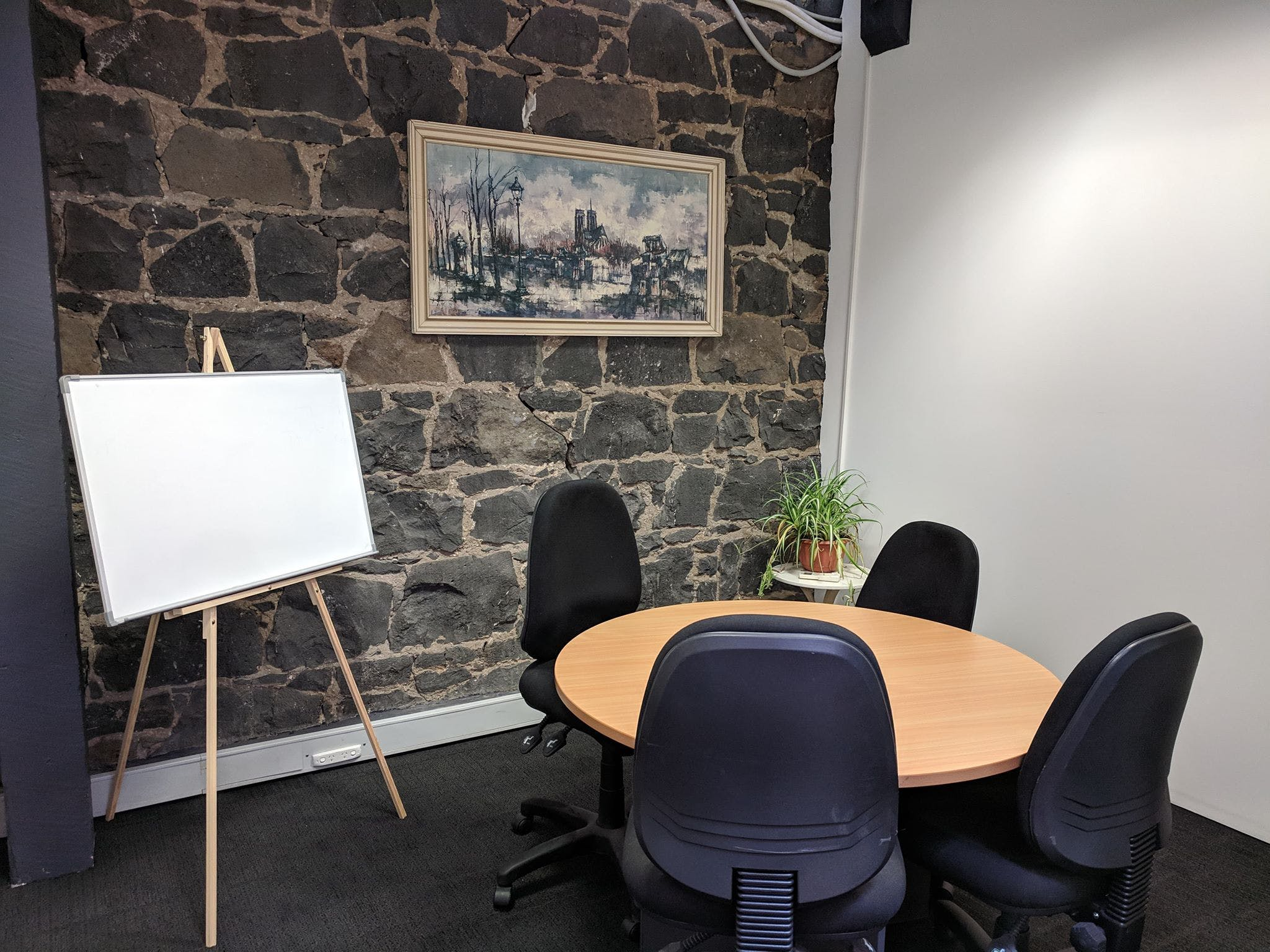 Meeting Room 1, meeting room at Natpost Business Centre, image 1