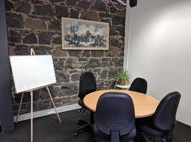 Maple Leaf - 4 Person Meeting Room - Southern Cross, meeting room at Natpost Business Centre, image 1