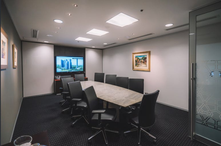 Room 2, meeting room at 10 Eagle Street, image 1