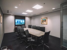 4 Person, meeting room at 10 Eagle Street, image 1