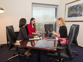 3 Person , private office at Santos Place, image 1