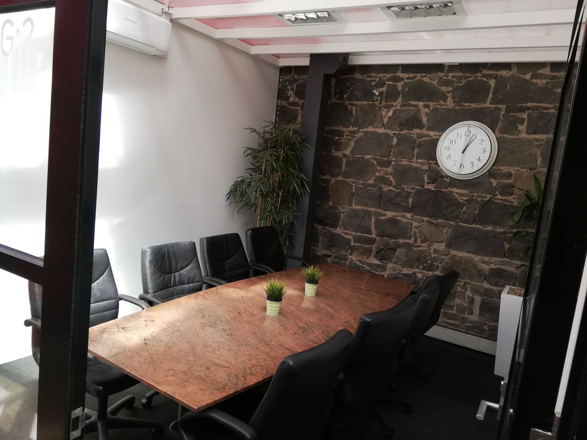 The Boardroom, meeting room at Natpost Business Centre, image 1