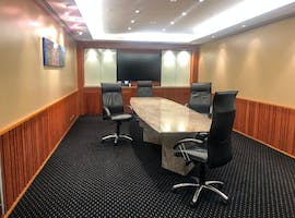 4 Person, meeting room at Nexus Norwest, image 1