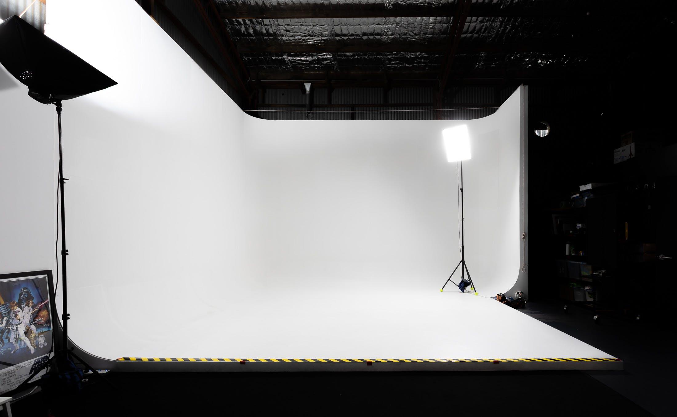 Photo Studio, creative studio at Bulimba Studios, image 1
