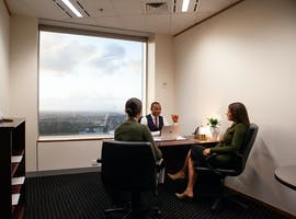 4 person, meeting room at Westpac House, image 1