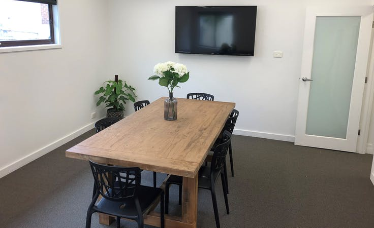 Meeting room at Lambton Office, image 1