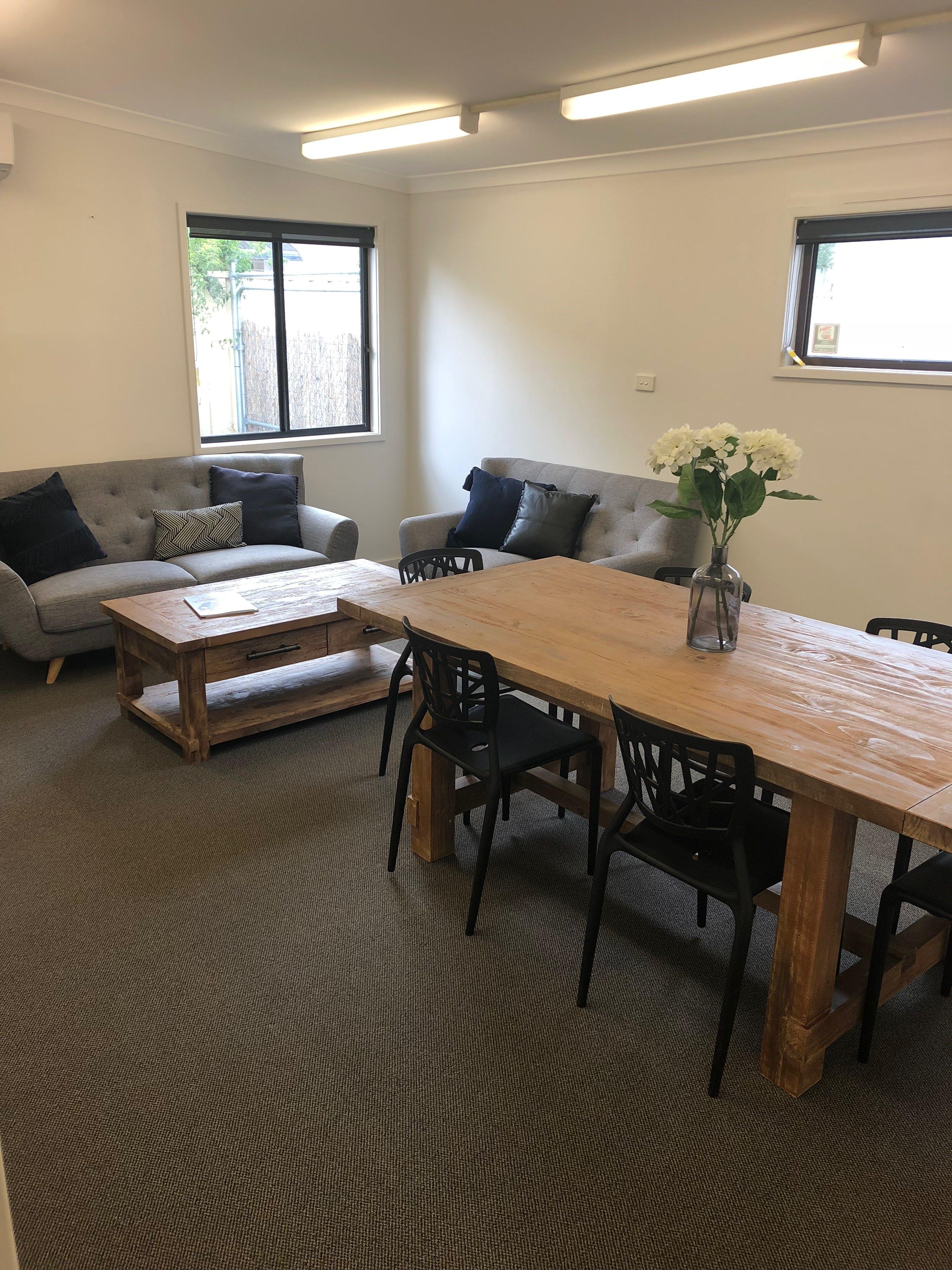 Meeting room at Lambton Office, image 1