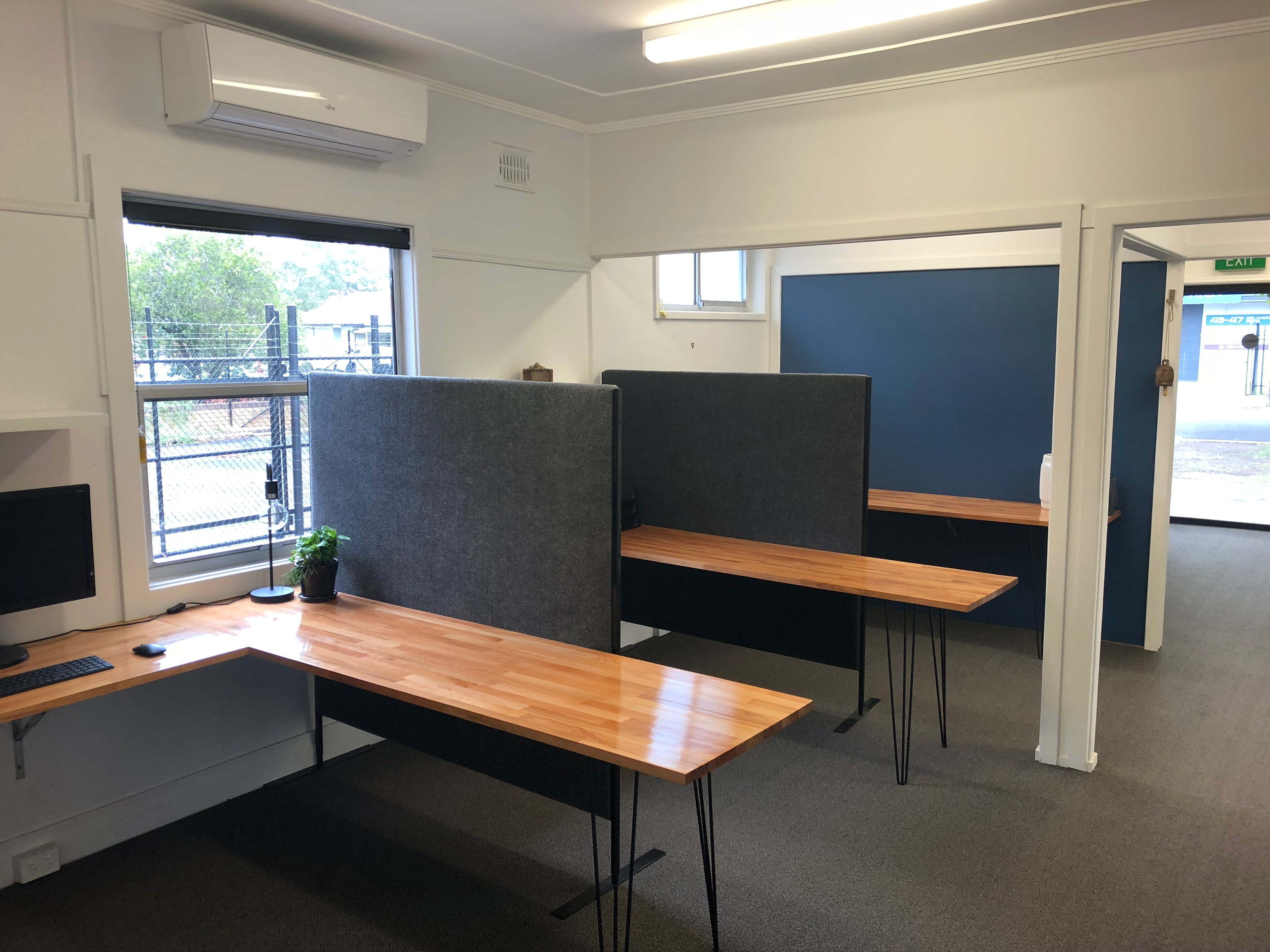 Shared office at Lambton Office, image 1