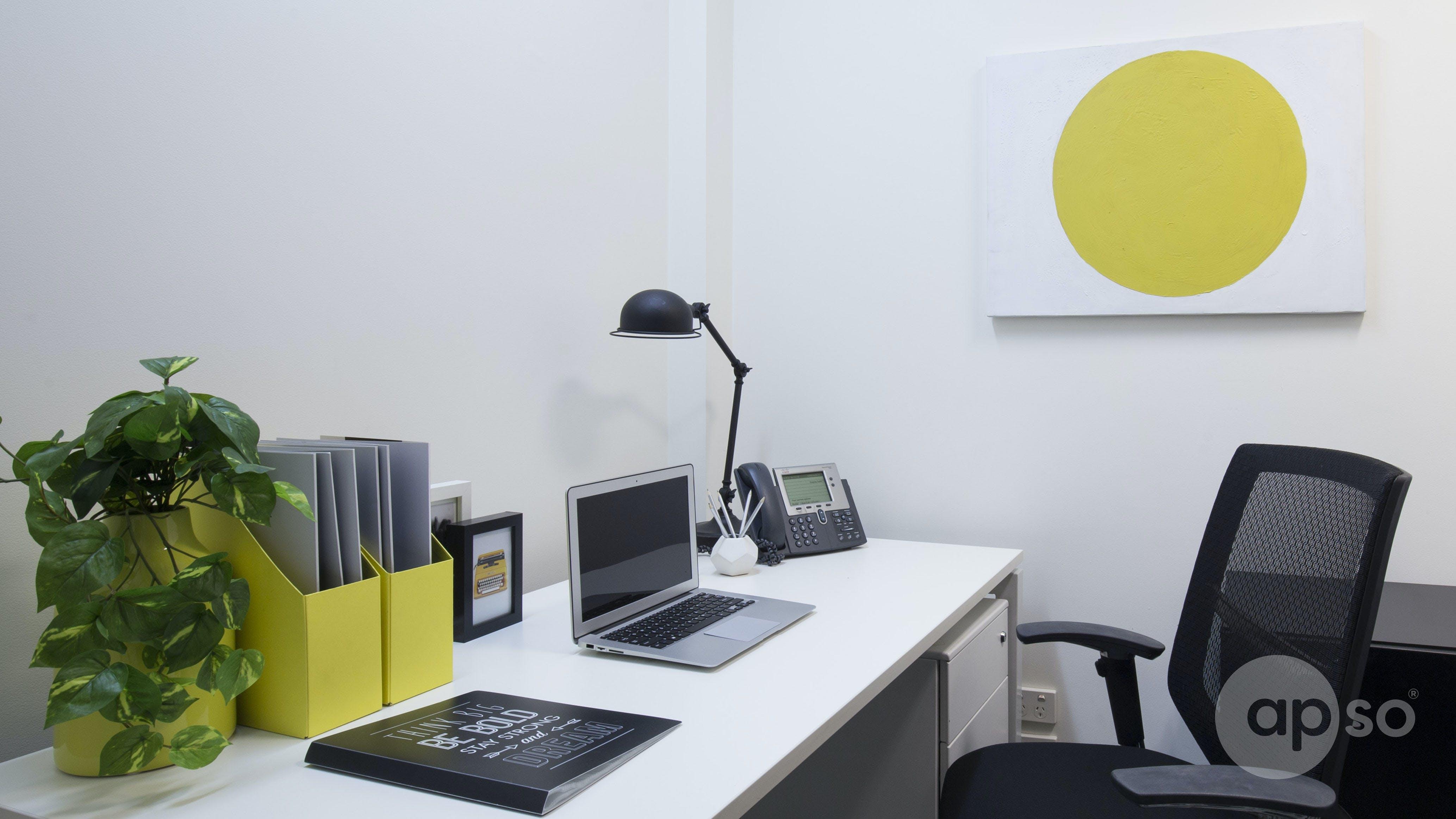 Suite 222b, private office at Toorak Corporate, image 1