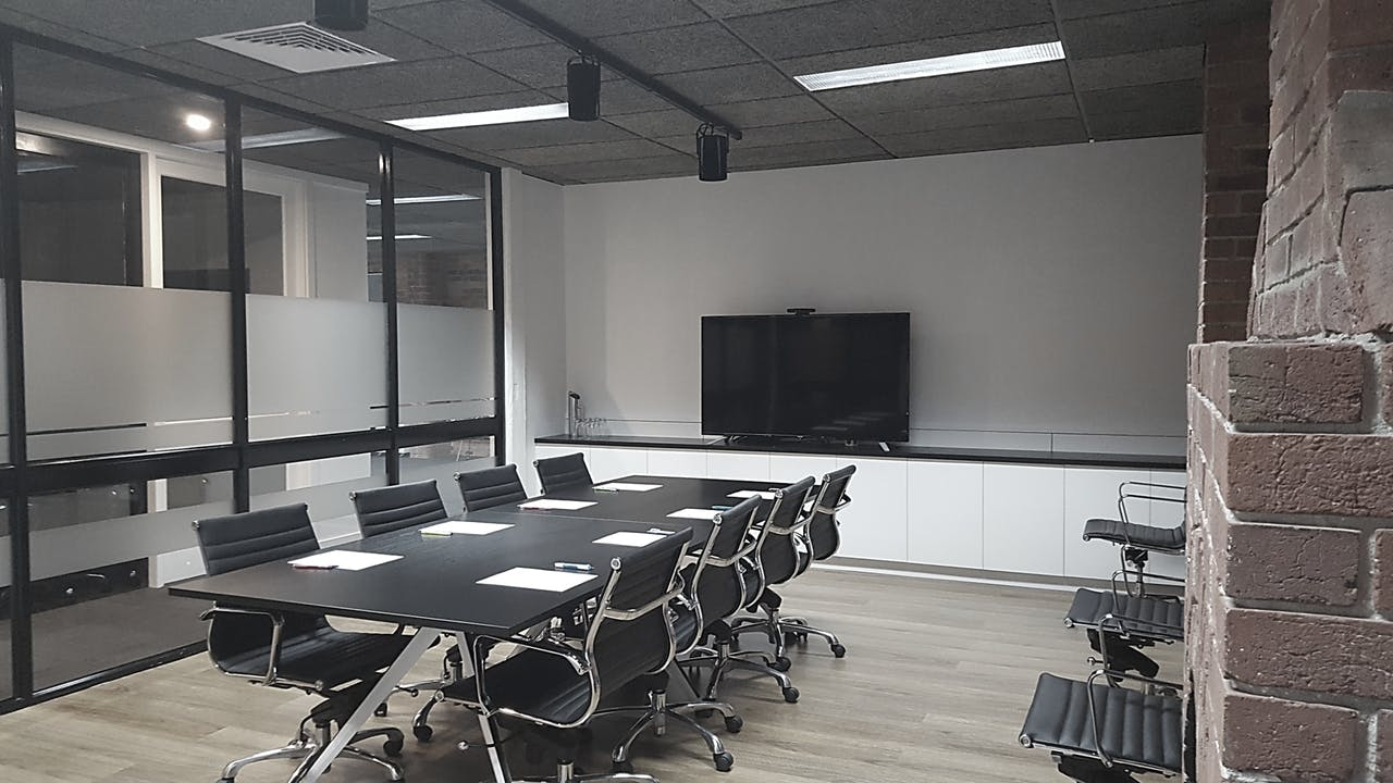 Meeting room at Armstrong House, image 1