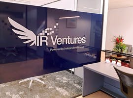 Shared office at IR Ventures, image 1