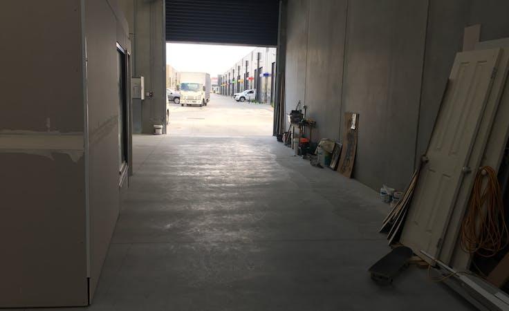 Multi-use area at Creative Space, image 5