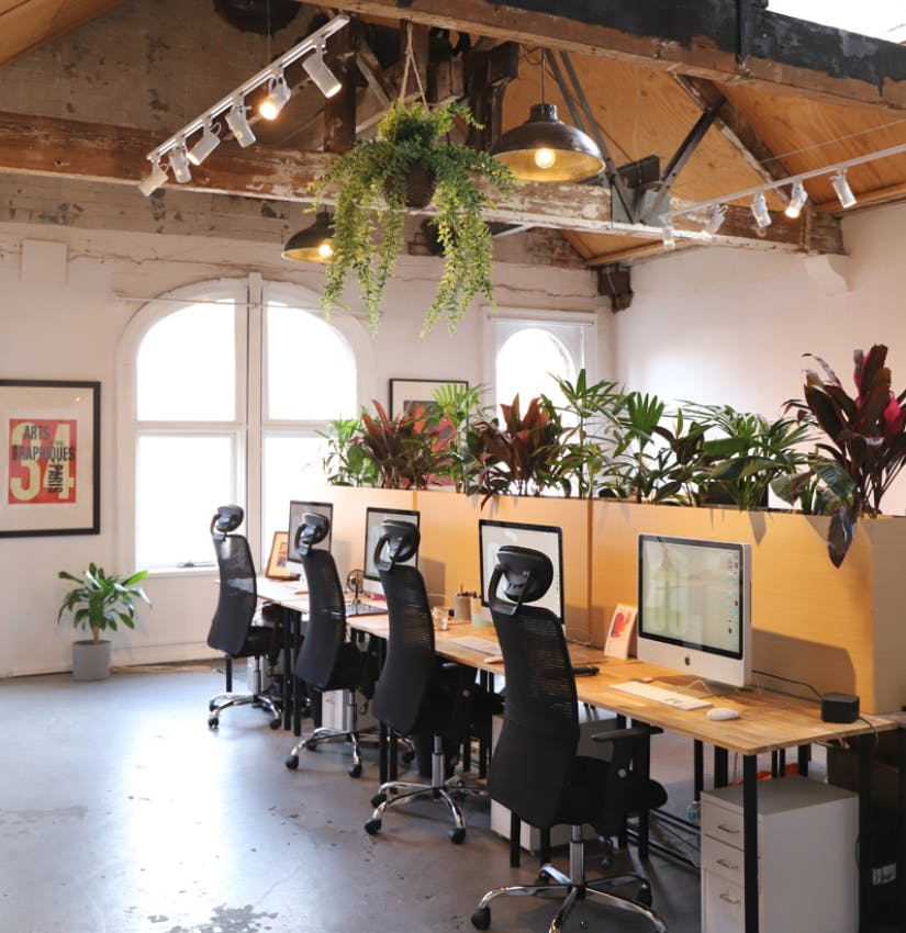 Coworking at Hardware Lane Co-working Space, image 1