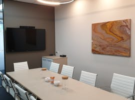 Boardroom, meeting room at 296 Bay Road, image 1