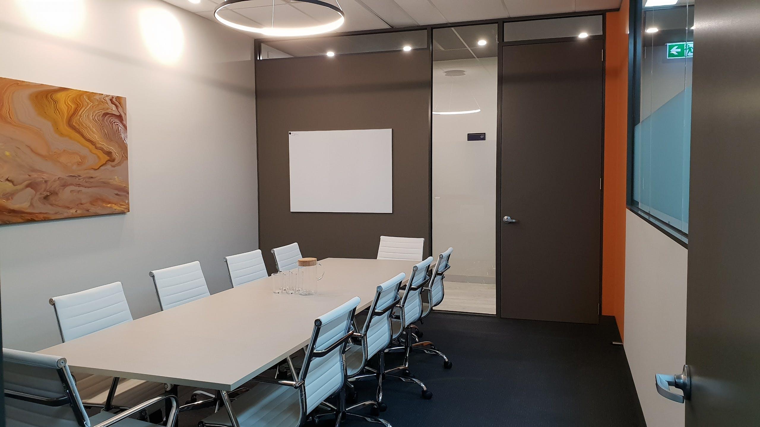 Boardroom, meeting room at 296 Bay Road, image 2