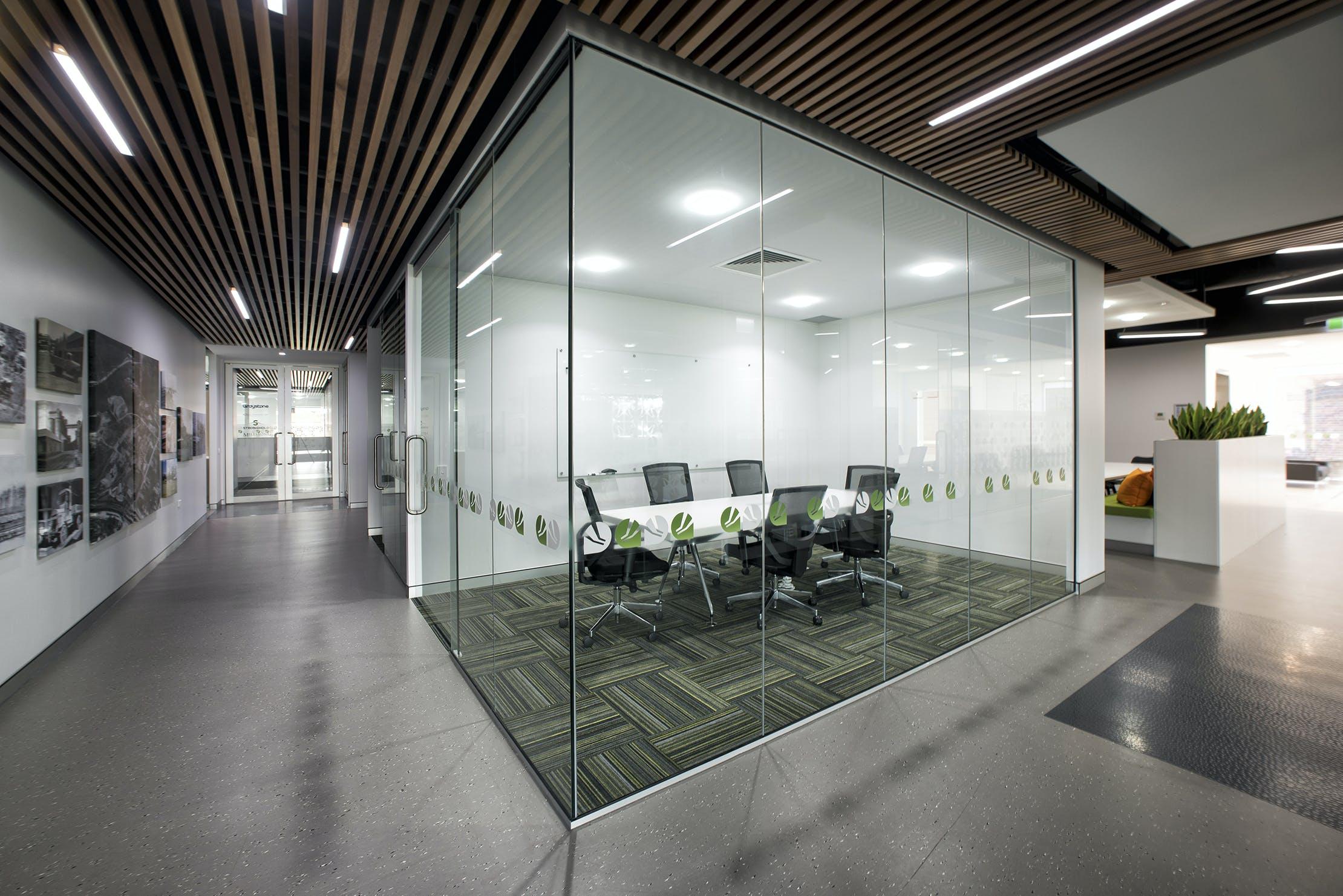 The Bardon Room, meeting room at BTP Westlink Green, image 1