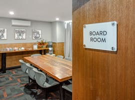 Boardroom, meeting room at Ko Kollective, image 1