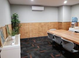 Boardroom, meeting room at Ko Kollective, image 1