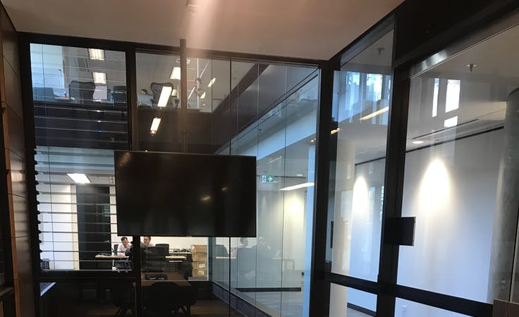 Acqua Boardroom, meeting room at Victory Offices   Level 10, 420 George Street, image 1