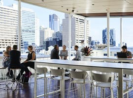 Flexible 8 Day, coworking at Hub Anzac Square, image 1
