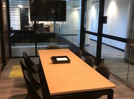 Aria Meeting Room, meeting room at Victory Offices | Level 10, 420 George Street, image 1