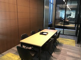Aero Meeting Room, meeting room at Victory Offices | Level 10, 420 George Street, image 1