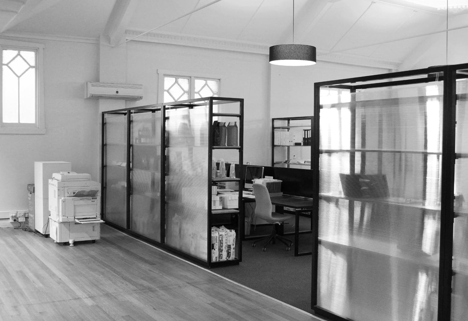 Shared office at Tonic, image 1