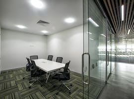 The Sherwood Room, meeting room at BTP Westlink Green, image 1