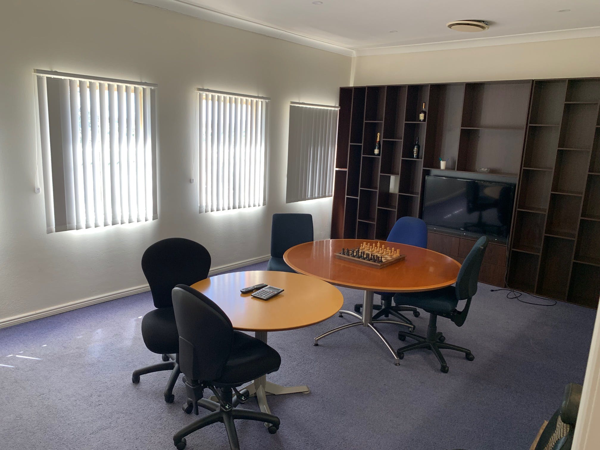 Private Large Office, private office at Accountants Office, image 1