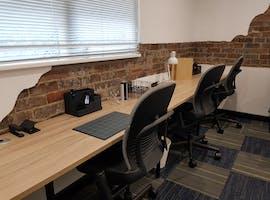 Coworking at Bayside BEC, coworking at Bayside Business Enterprise Centre, image 1