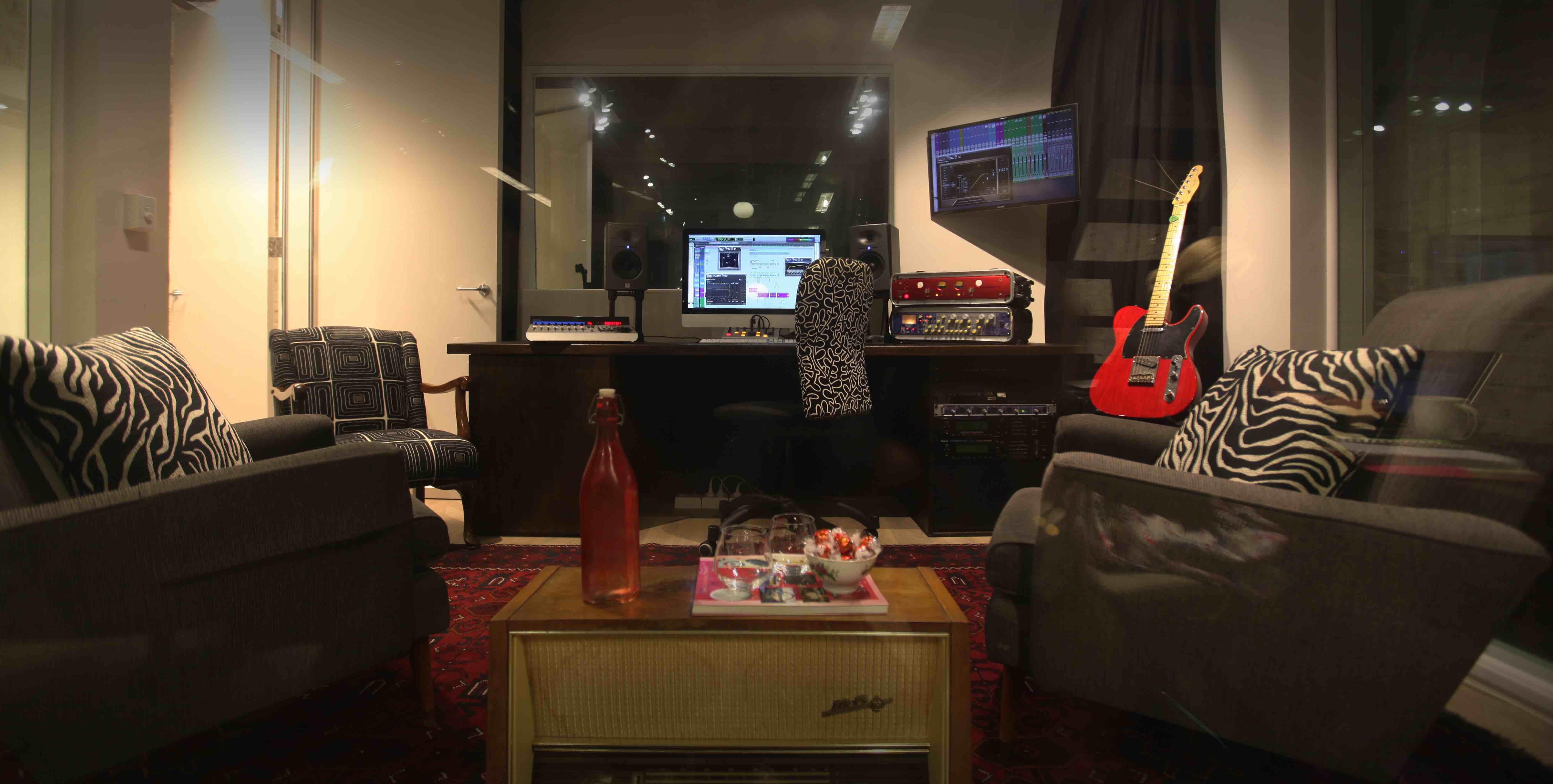 The Glassroom, creative studio at Bond Studio Studio Room for Hire, image 1