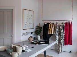 Pop-up shop at Alex Arendt, image 1