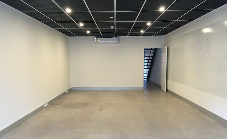 Creative studio at Collywood Blank Canvas, image 1