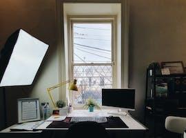 Creative studio at Creator Hub, image 1