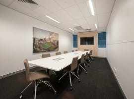 Boardroom, meeting room at BTP Westlink Green, image 1