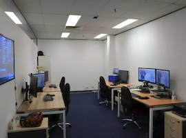 Hot desk at Tall Emu, image 1