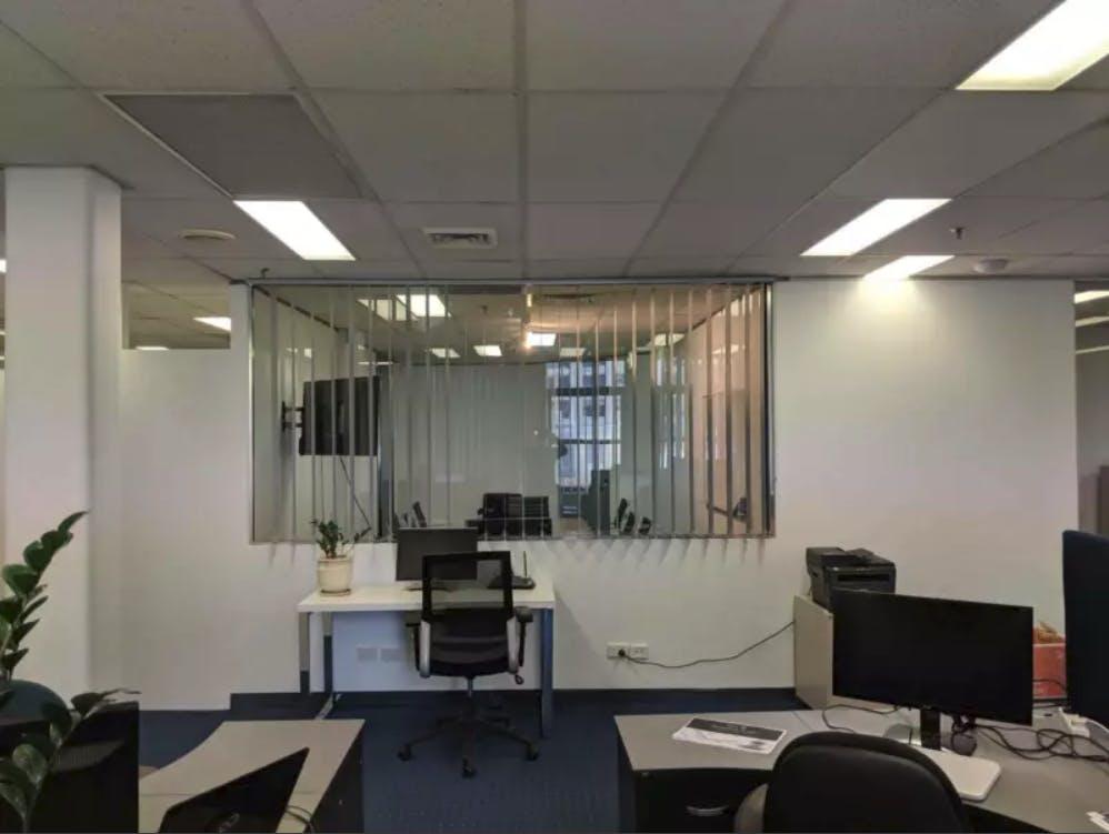 Dedicated desk at Tall Emu, image 1