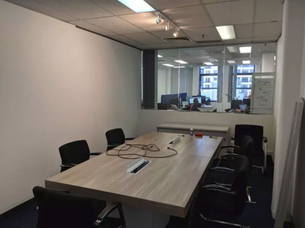 Meeting room at Tall Emu, image 1