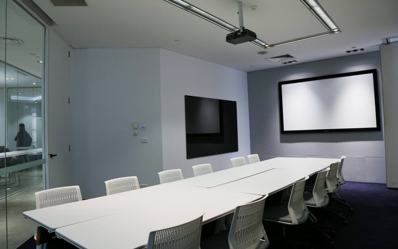 Gates Boardroom, meeting room at Waterman Chadstone Short Term Spaces, image 1