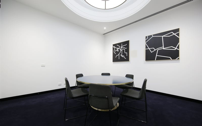 Alba Room, meeting room at Waterman Chadstone, image 1