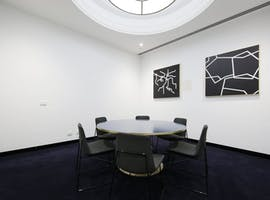 Consult 2, meeting room at Waterman Chadstone, image 1